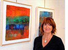 Jenny Crudgington