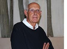 François-Michel Ormond