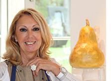 Michèle Borgstedt