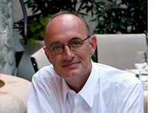 Olivier Reymond