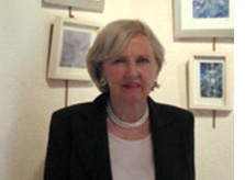 Jacqueline Hohenlohe